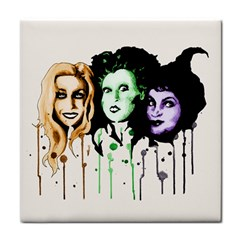 The Sanderson Sisters  Face Towel
