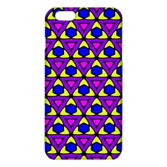 Triangles And Honeycombs Pattern                                                                                                  iphone 6 Plus/6s Plus Tpu Case