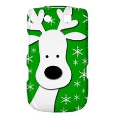 Christmas reindeer - green Torch 9800 9810