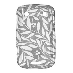Gray and white floral pattern Bold Touch 9900 9930