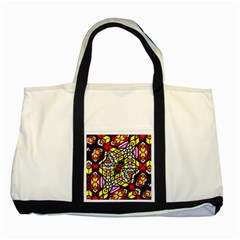 Onest Two Tone Tote Bag