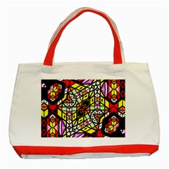 Onest Classic Tote Bag (red)