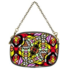 Onest Chain Purses (one Side)