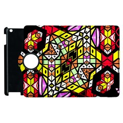 Onest Apple Ipad 3/4 Flip 360 Case