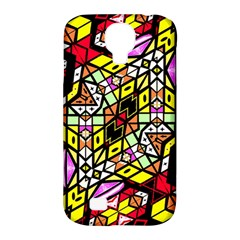 Onest Samsung Galaxy S4 Classic Hardshell Case (pc+silicone)