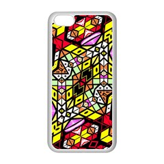 Onest Apple Iphone 5c Seamless Case (white)