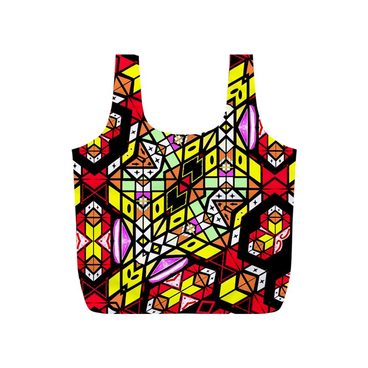 ONEST Full Print Recycle Bags (S)
