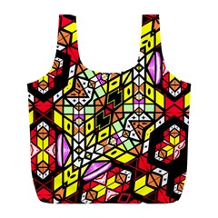 Onest Full Print Recycle Bags (l)