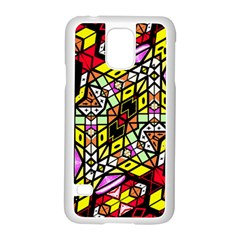 Onest Samsung Galaxy S5 Case (white)