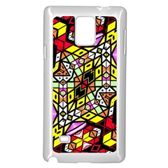 Onest Samsung Galaxy Note 4 Case (white)