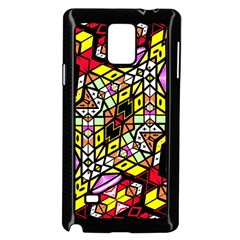 Onest Samsung Galaxy Note 4 Case (black)