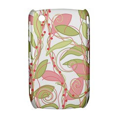 Pink and ocher ivy 2 Curve 8520 9300