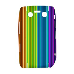 Colorful lines Bold 9700