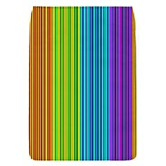 Colorful lines Flap Covers (S)