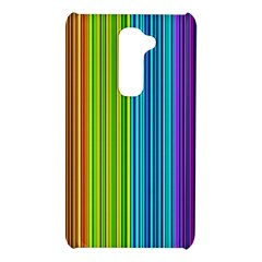 Colorful lines LG G2