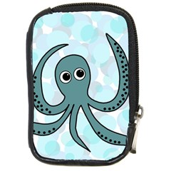Octopus Compact Camera Cases