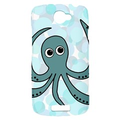 Octopus HTC One S Hardshell Case