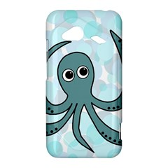 Octopus HTC Droid Incredible 4G LTE Hardshell Case
