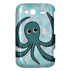 Octopus HTC Wildfire S A510e Hardshell Case