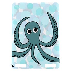 Octopus Kindle Touch 3G