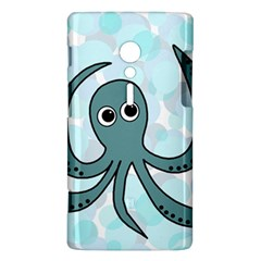 Octopus Sony Xperia ion