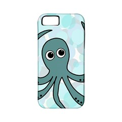 Octopus Apple iPhone 5 Classic Hardshell Case (PC+Silicone)