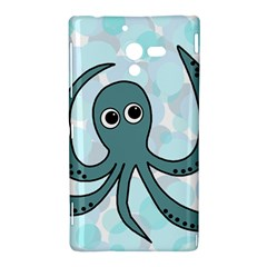 Octopus Sony Xperia ZL (L35H)