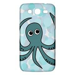 Octopus Samsung Galaxy Mega 5.8 I9152 Hardshell Case