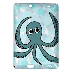 Octopus Amazon Kindle Fire HD (2013) Hardshell Case