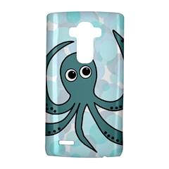 Octopus Lg G4 Hardshell Case