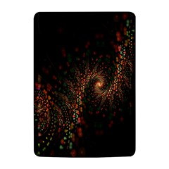 Multicolor Fractals Digital Art Design Kindle 4