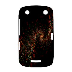 Multicolor Fractals Digital Art Design BlackBerry Curve 9380