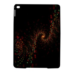 Multicolor Fractals Digital Art Design iPad Air 2 Hardshell Cases