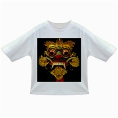 Bali Mask Infant/Toddler T-Shirts