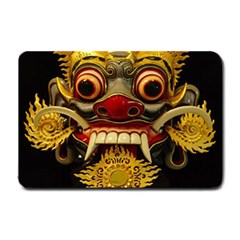 Bali Mask Small Doormat