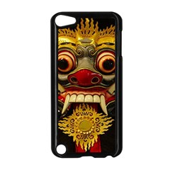 Bali Mask Apple iPod Touch 5 Case (Black)