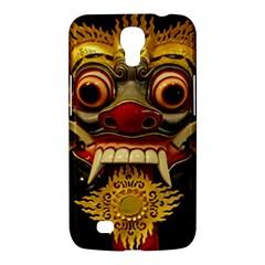 Bali Mask Samsung Galaxy Mega 6.3  I9200 Hardshell Case