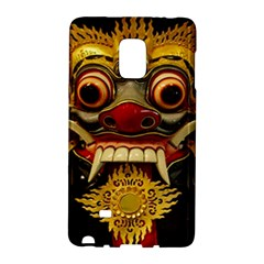 Bali Mask Galaxy Note Edge