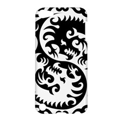 Ying Yang Tattoo Apple iPod Touch 5 Hardshell Case