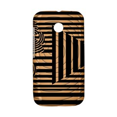 Wooden Pause Play Paws Abstract Oparton Line Roulette Spin Motorola Moto E