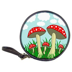 Mushrooms  Classic 20-CD Wallets