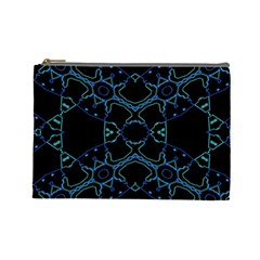 Hum Ding Cosmetic Bag (large)