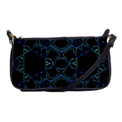 Hum Ding Shoulder Clutch Bags
