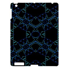 Hum Ding Apple Ipad 3/4 Hardshell Case