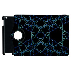 Hum Ding Apple Ipad 2 Flip 360 Case