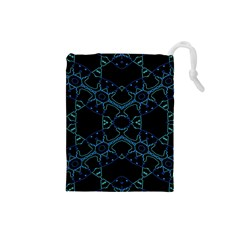 Hum Ding Drawstring Pouches (small)