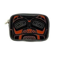 Traditional Northwest Coast Native Art Coin Purse