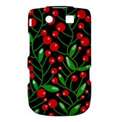 Red Christmas berries Torch 9800 9810
