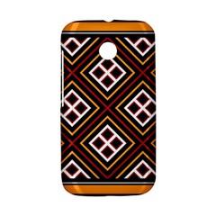 Toraja Pattern Pa re po  Sanguba ( Dancing Alone ) Motorola Moto E