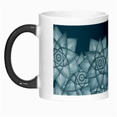 Flower Star Morph Mugs